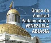 Grupo de Amistad Parlamentaria Venezuela-Abjasia